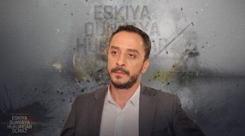 ENİŞTE<br>HAKAN KARSAK