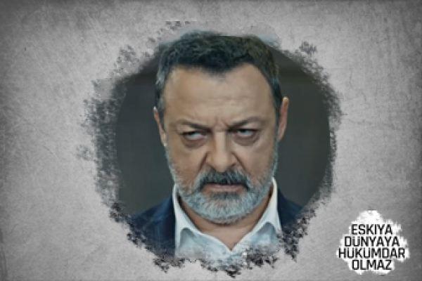 FİKRET <br> ATİLLA ŞENDİL