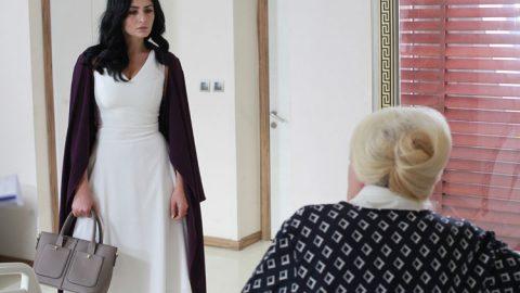 Eşkıya Dünyaya Hükümdar Olmaz 9.bölüm fotoğrafları