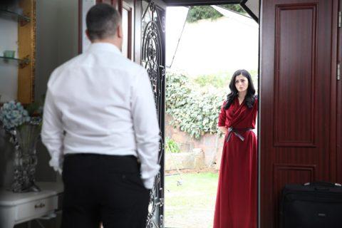 Eşkıya Dünyaya Hükümdar Olmaz 25.bölüm fotoğrafları