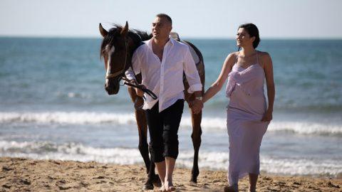Eşkıya Dünyaya Hükümdar Olmaz 40.bölüm fotoğrafları