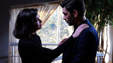 Eşkıya Dünyaya Hükümdar Olmaz 11.bölüm fotoğrafları