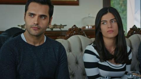 Hızır Ali ve Selda gizlice evlenir