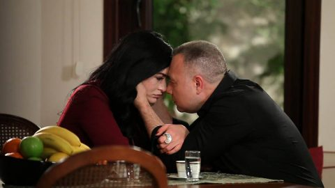 Eşkıya Dünyaya Hükümdar Olmaz 92.bölüm fotoğrafları