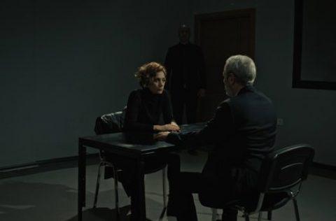 Ceylan, Hasan'ı sorguluyor