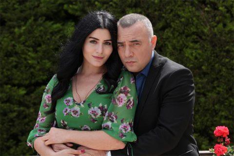 Eşkıya Dünyaya Hükümdar Olmaz 101.bölüm fotoğrafları